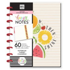 Happy notes - Foodie - classic