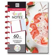 Happy notes - Recipe foodie - classic