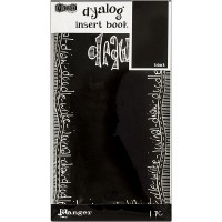 Dyalog Insert book - Black #1