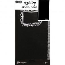 Dyalog Insert book - Black #2