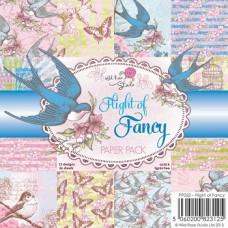 Paperpack Flight of Fancy