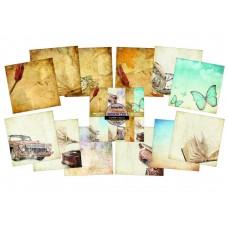 Paperpack Vintage Memories