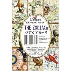 Mini paperpack The Zodiac II