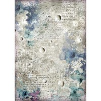 Rijstpapier A4 Cosmos