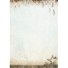 A4 papier 202 Winter Memories