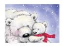 stempel ijsberen