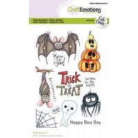 Clearstamp Halloween 1