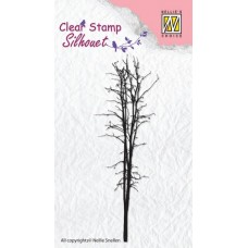 Clearstamp Silhouette Boom 3