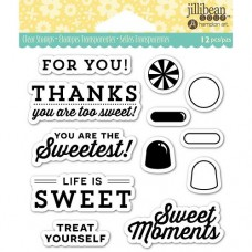 Clearstamp Sweet Moment