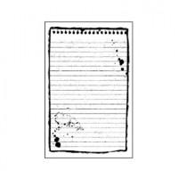 Clingstamp Block Notes