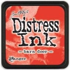 Distress inkpad Barn Door mini