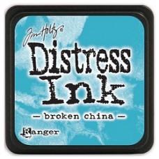 Distress inkpad Broken China mini