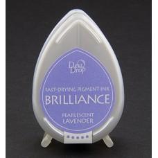 Brilliance dewdrop Pearlescent Lavender