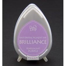 Brilliance dewdrop Pearlescent Purple