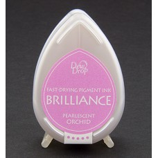 Brilliance dewdrop Pearlescent Orchid