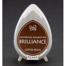 Brilliance dewdrop Coffee Bean