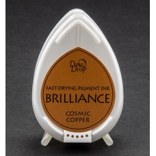 Brilliance dewdrop Cosmic Copper