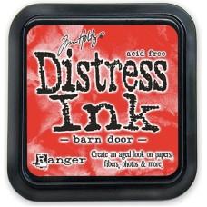 Distress inkpad Barn Door