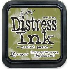 Distress inkpad Peeled Paint