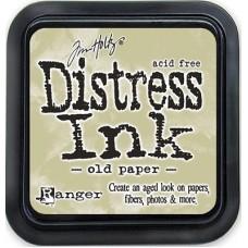 Distress inkpad Old Paper