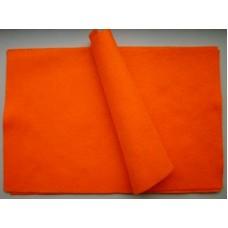 Vilt fel oranje